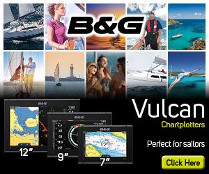 B&G Vulcan 2018 7,9 & 12 300x250