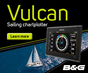 B&G 2019 Vulcan 300x250