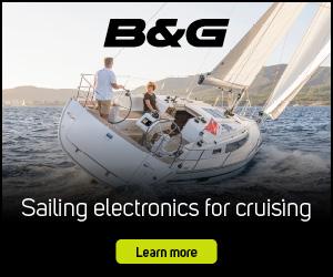 B&G 2019 Cruising 300x250