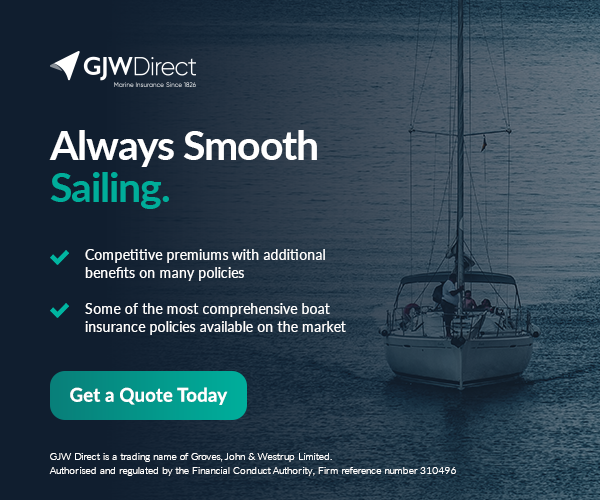 GJW Direct - Yacht 2019 - 600x500