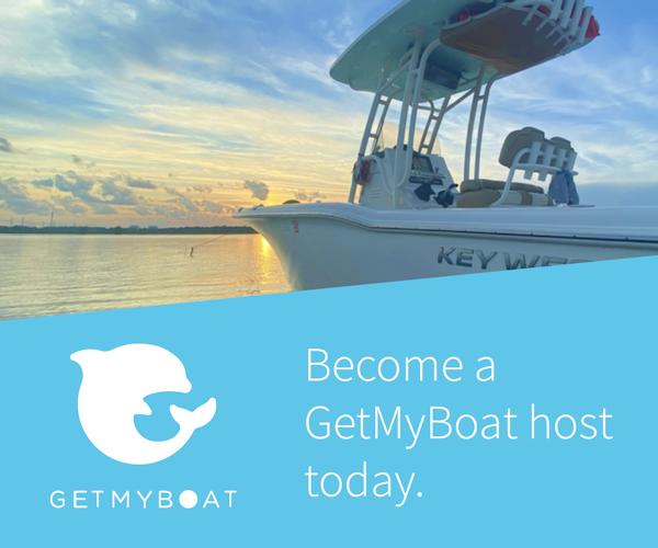 Get My Boat 2021 MPU