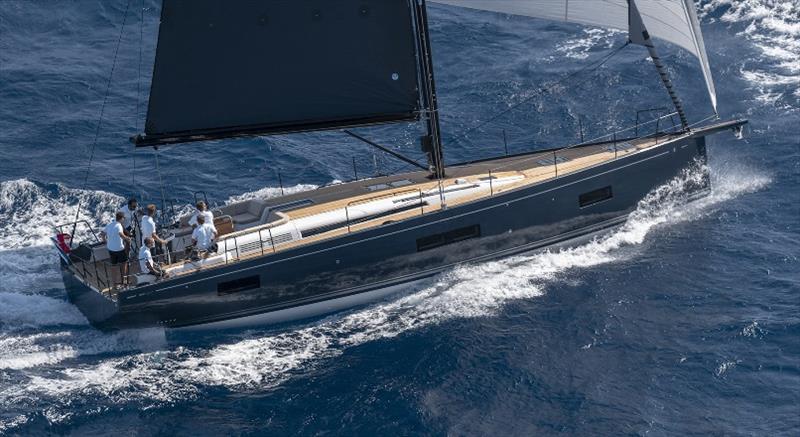 First Yacht 53 - photo © Beneteau