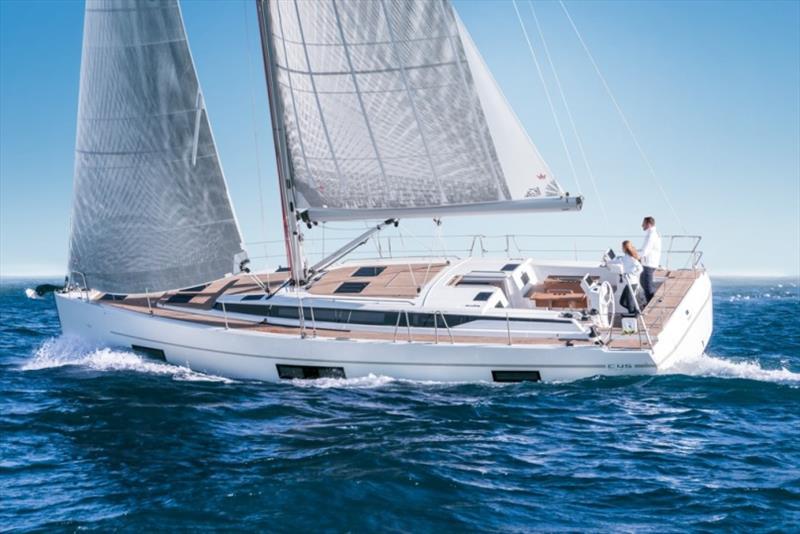 Bavaria C45 - photo © Bavaria Yachts