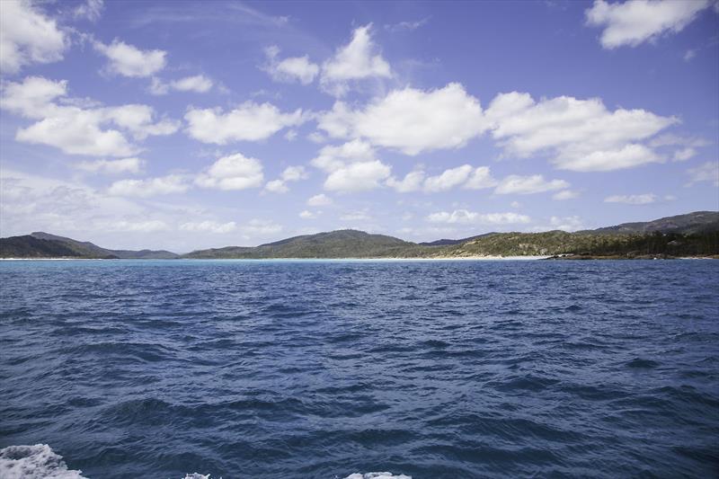 No description required - Whitsunday Islands, Queensland. - photo © John Curnow
