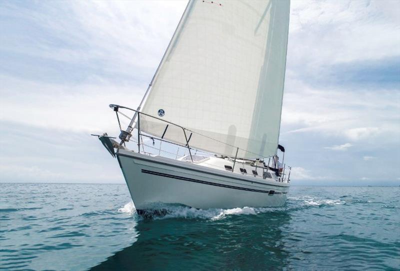 Cruising sailors demand endurance - photo © North Sails