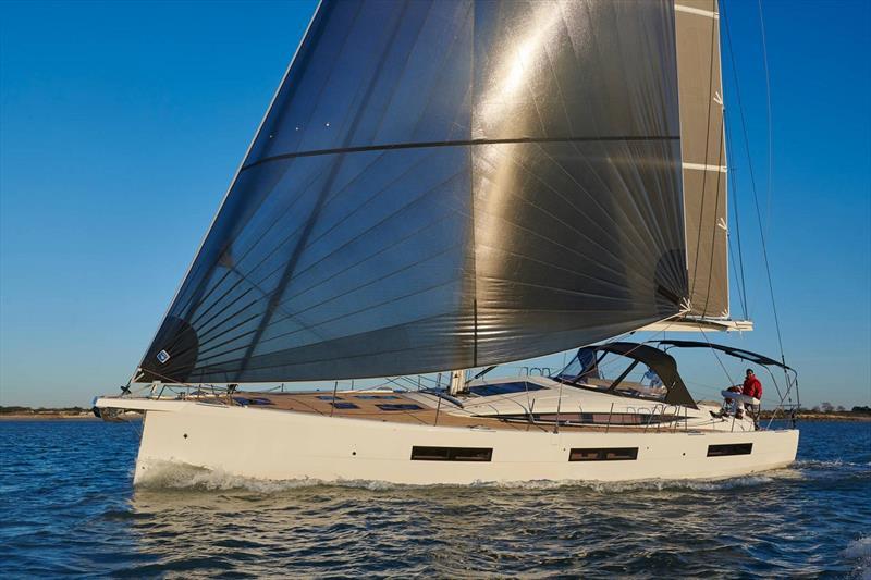 Jeanneau Yachts 60 - photo © Jeanneau